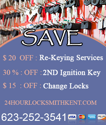 24 hour locksmith kent offers